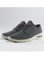 Nike SB Stefan Janoski Max Sneaker Dark Grey/Dark Grey/Light Bone
