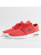 Nike SB Stefan Janoski Max (GS) Sneakers Red