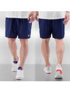 Nike Short Academy Jacquard blue