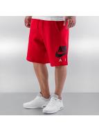 Nike Short Sportswear red