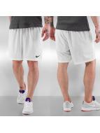 Nike Short Academy Jacquard white