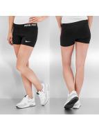 Nike shorts zwart