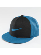 Nike NSW Blue LBL SSNL True Snapback Cap Industrial Blue/Black