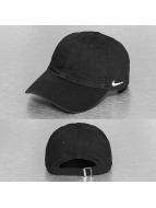 Nike Snapback Cap schwarz