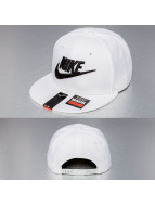 Nike Snapback Cap Futura True 2 white