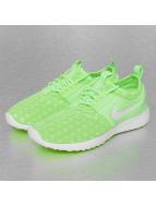 Nike Sneaker grün