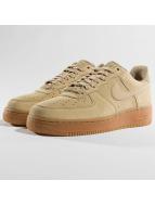Nike Sneakers Air Force 1 '07 SE beige