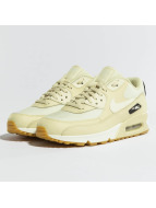 Nike Air Max 90 Sneakers Fossil/Sail/Black/Gum Light Brown