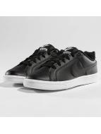 Nike Court Royale Sneakers Black/Metallic Silvern