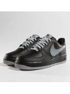 Nike Air Force 1 07' LV8 Sneakers Black/Cool Grey/Dark Grey