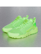 Nike Sneakers Air Huarache Run Ultra BR green