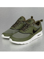 Nike Sneakers Air Max Thea olive