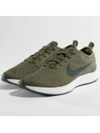 Nike Sneakers Dualtone Racer olive