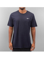 Nike T-Shirt blau