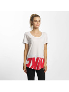 Nike T-Shirt Sportswear AV15 red