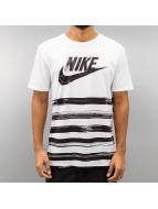 Nike T-Shirt weiß