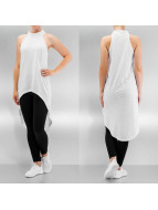 Noisy May top nmMace Sleeveless High Low Long wit