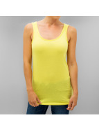 Nümph Tank Tops Rosanna yellow