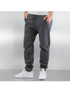 OnePiece Sweat Pant Slow gray