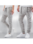 OnePiece Sweat Pant Whatever gray