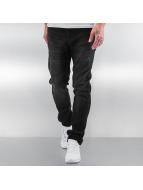 onsLoom Black Jeans Blac...