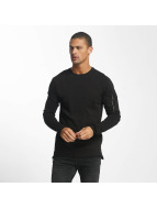 Only & Sons Pullover onsMonty black