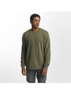 Only & Sons Pullover onsCrew olive