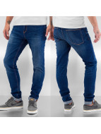 Only & Sons Skinny jeans blauw
