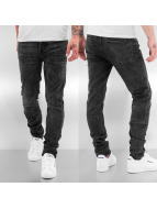 Only & Sons Skinny jeans zwart