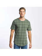 Only & Sons onsAbolt Slim T-Shirt Darkest Spruce