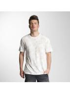 Only & Sons onsKris Washed AOP T-Shirt Blanc De Blanc