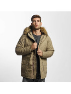 Only & Sons Winter Jacket onsSigurd beige