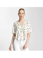 Only Blouse/Tunic onlLemon white