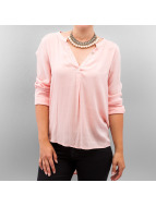 Only Bluse rosa