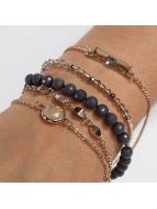 Only Bracelet onlBetty 5 Pack gray
