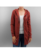 Only Hoodie onlPria red