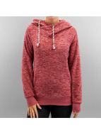 Only Hoodie onlRae red