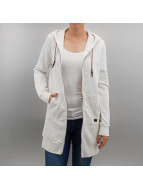 Only Hoodie onlPria Long white