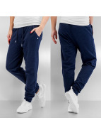 Only joggingbroek blauw