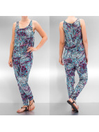 Only jumpsuit groen