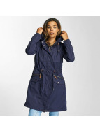 Only Lightweight Jacket OnlEvening blue