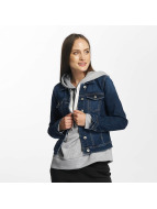 Only Lightweight Jacket onlWesta Denim blue