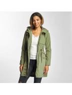 Only Lightweight Jacket OnlEvening green