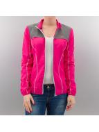 Only Lightweight Jacket pink