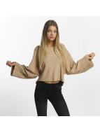 Only Pullover onlLivency beige