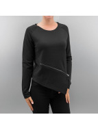 Only Pullover onlWhipper Asymmetric black