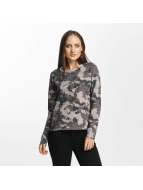 Only Pullover onlCain gray