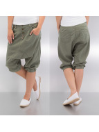 Only shorts khaki