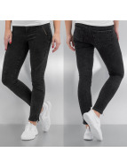 Only Skinny jeans zwart