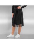 Only Skirt onlShell black